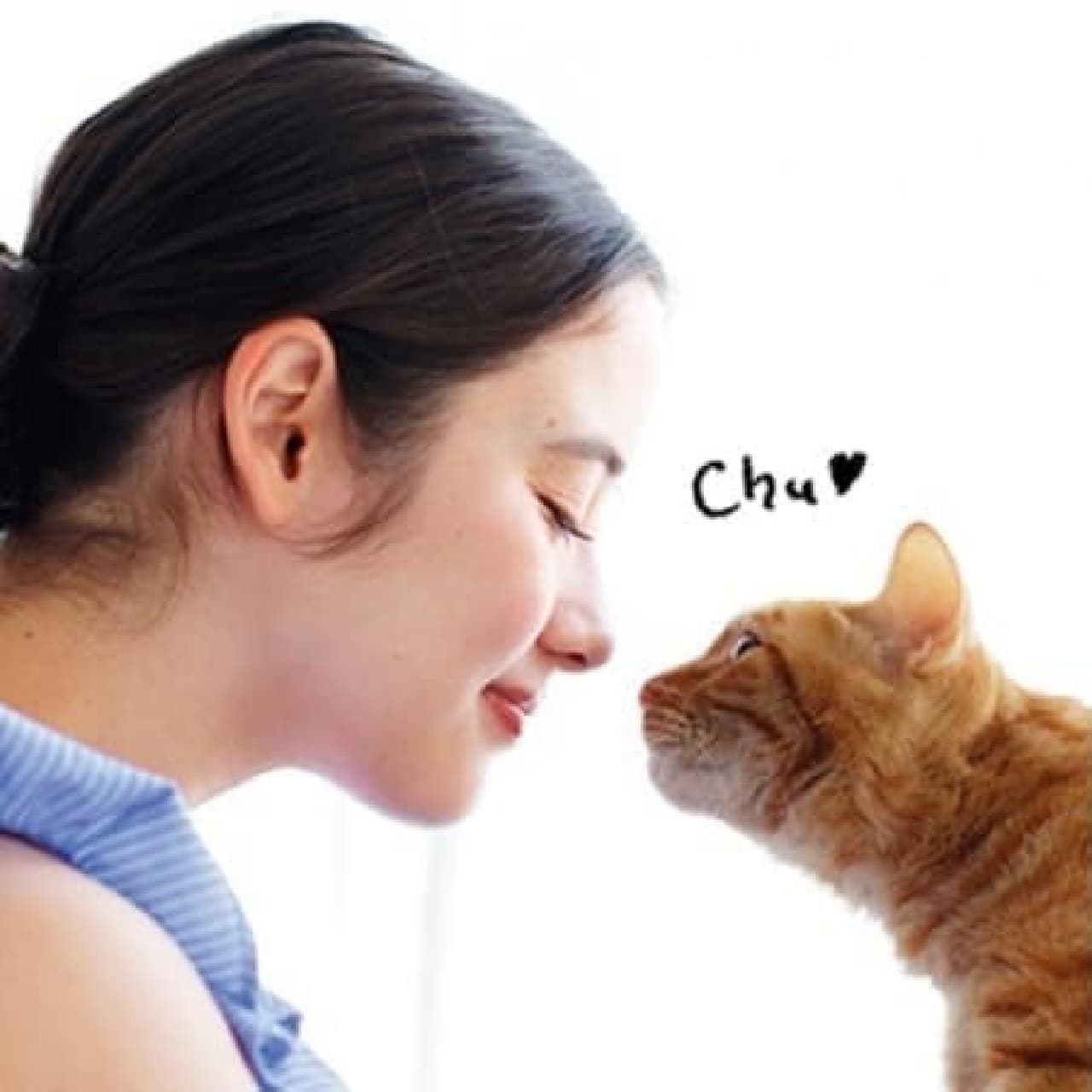 フェリシモ猫部「ひんやりお鼻リップグロス」