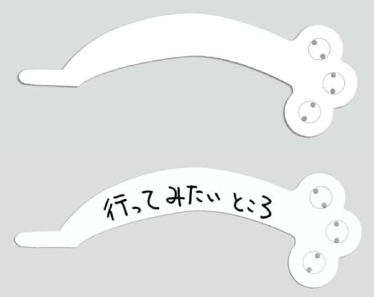アイデアワーク・ツール「neko note(ねこのーと)」