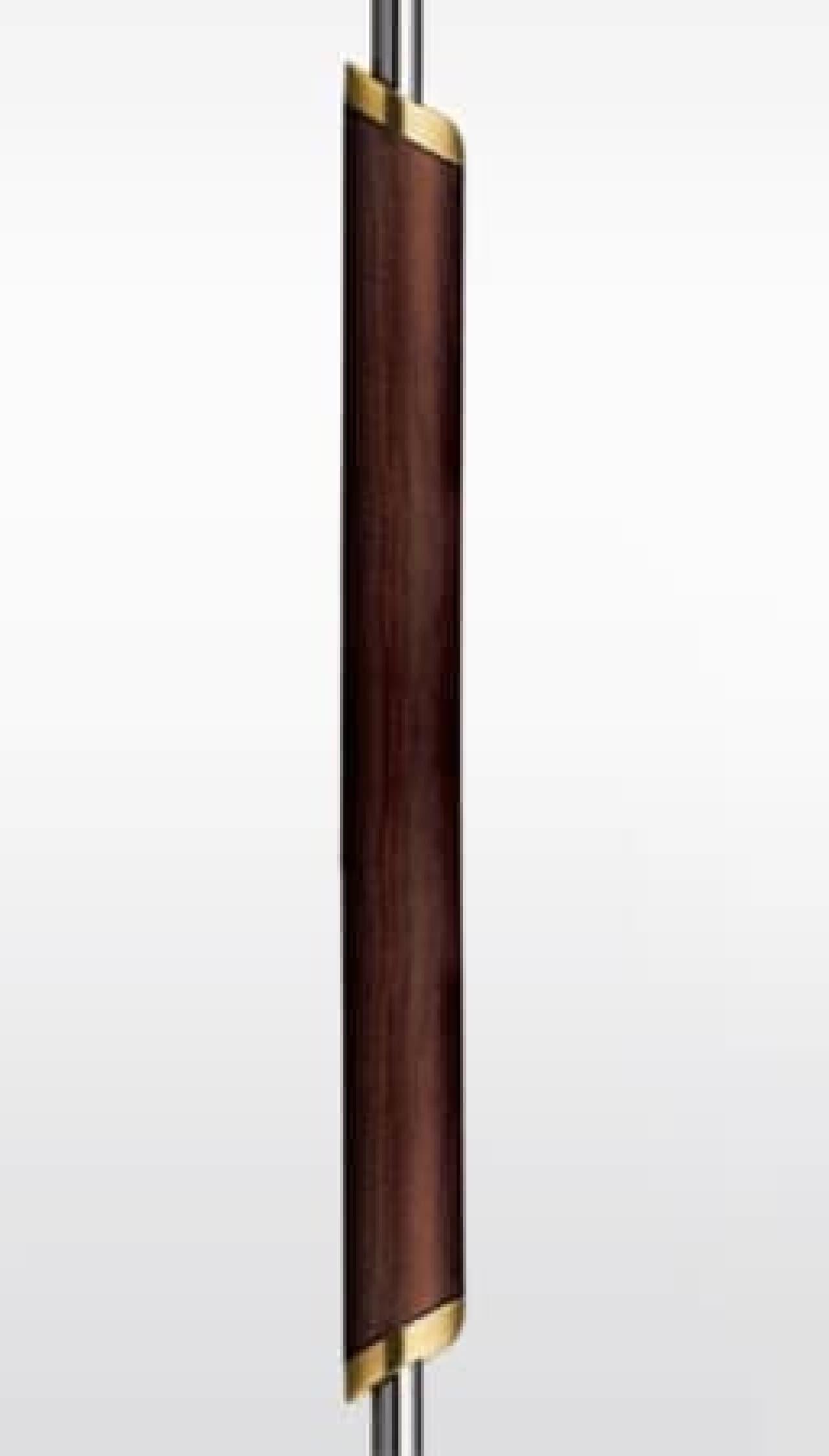 パナソニック、プレミアムリビング扇風機「RINTO(リント)」