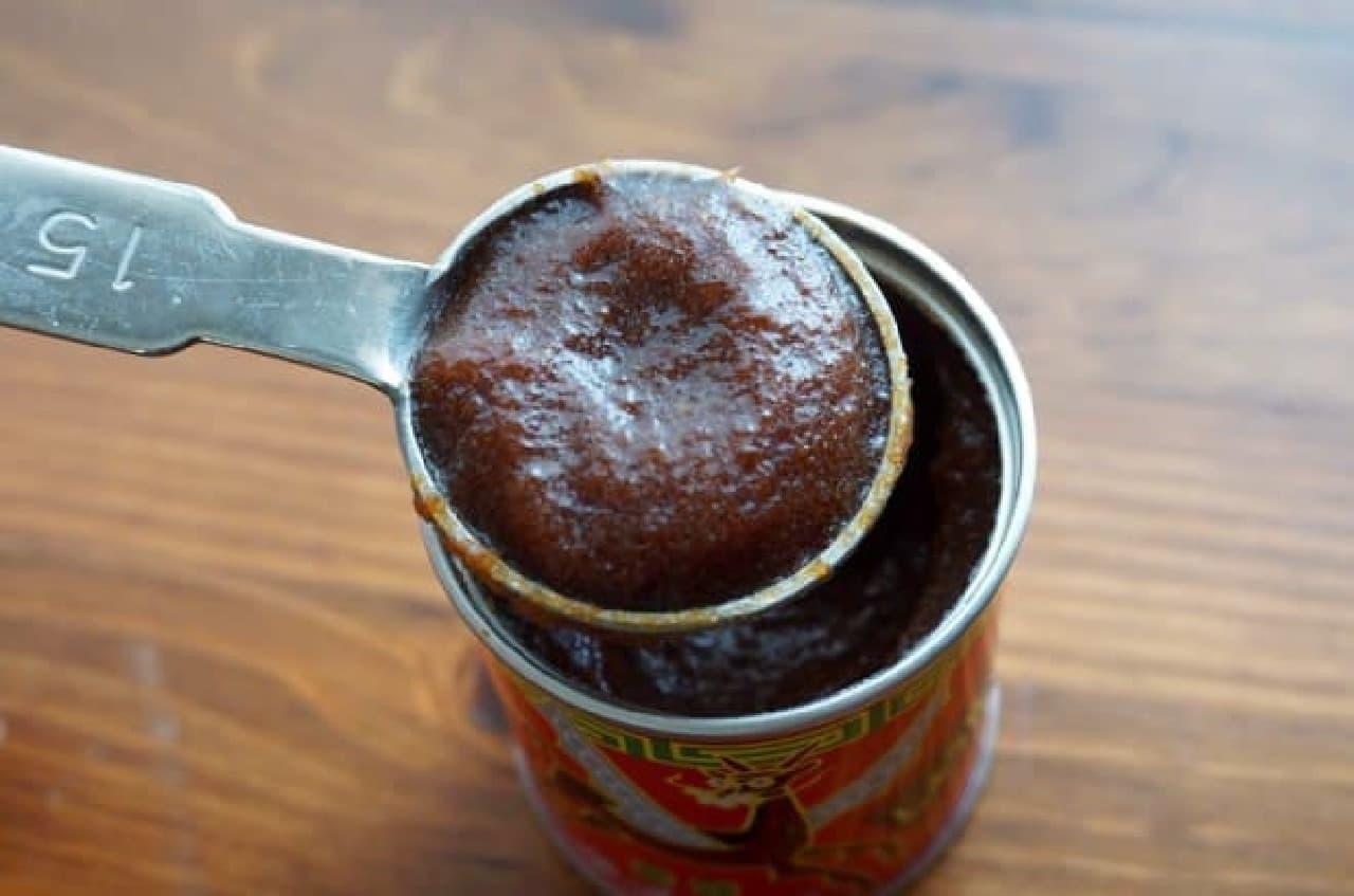 ベル食品「ラーメンスープ華味(しょうゆ)」