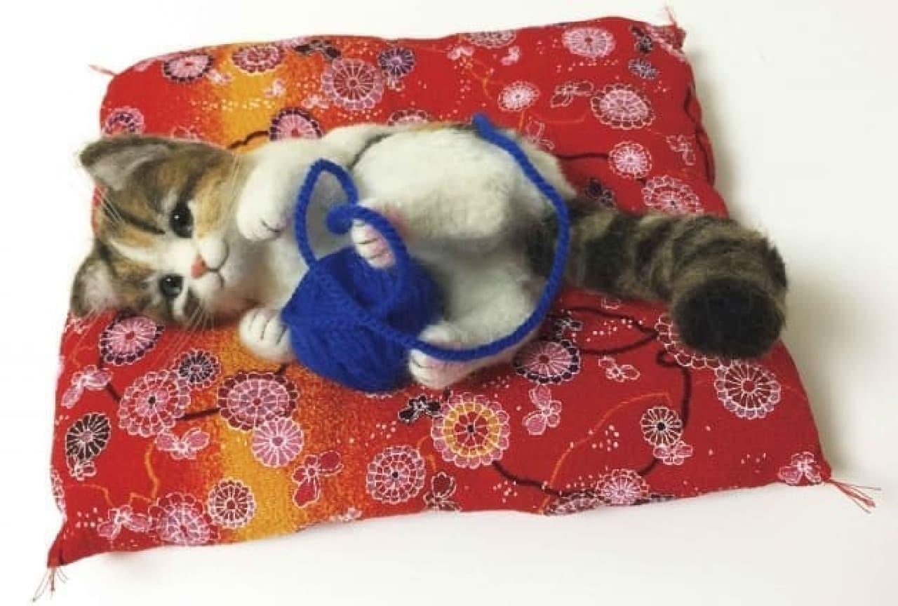 阪神梅田本店「まるごと猫フェスティバル」