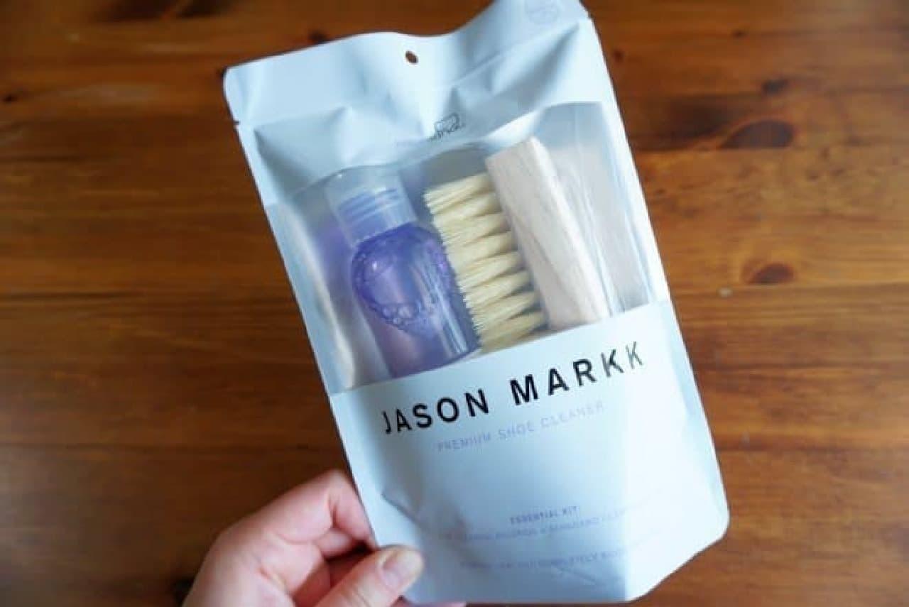 「JASON MARKK(ジェイソンマーク)」のシュークリーナー