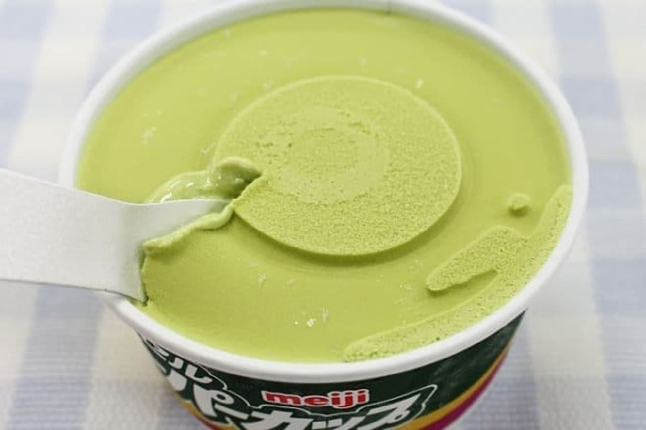 貝印「手の熱で溶かしてすくうアイスクリームスプーン」