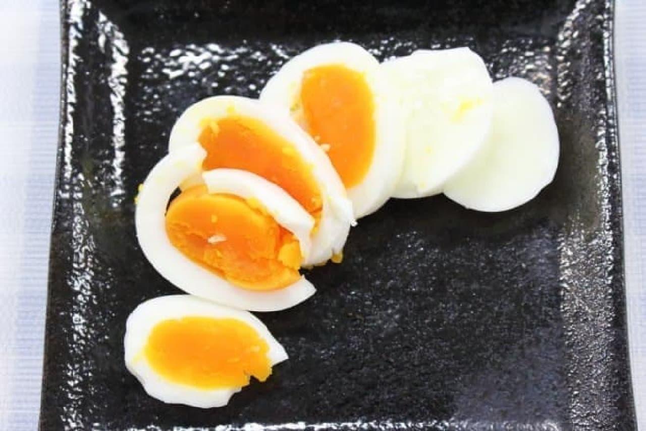 ダイソー「3WAY卵切り器」
