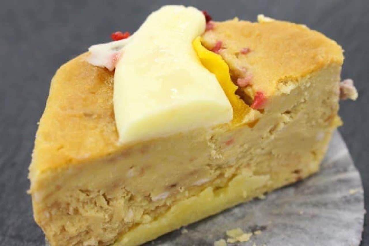 成城石井自家製 プレミアムチーズケーキ