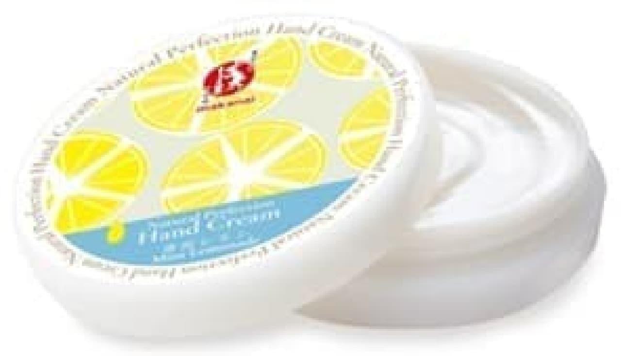 まかないこすめの「薄荷レモン」シリーズ