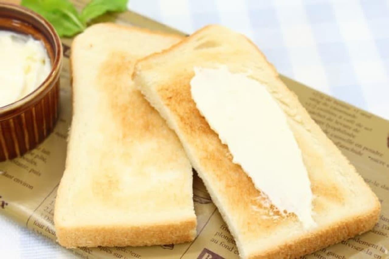 ソルティライチのレシピ「ライチ風味のクリームチーズディップ」