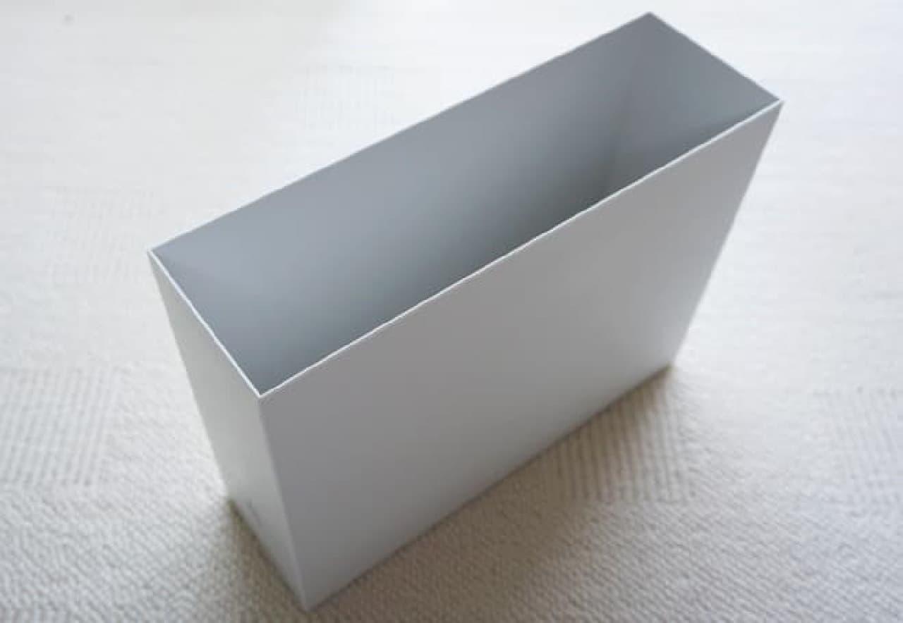 無印良品「ファイルボックス」