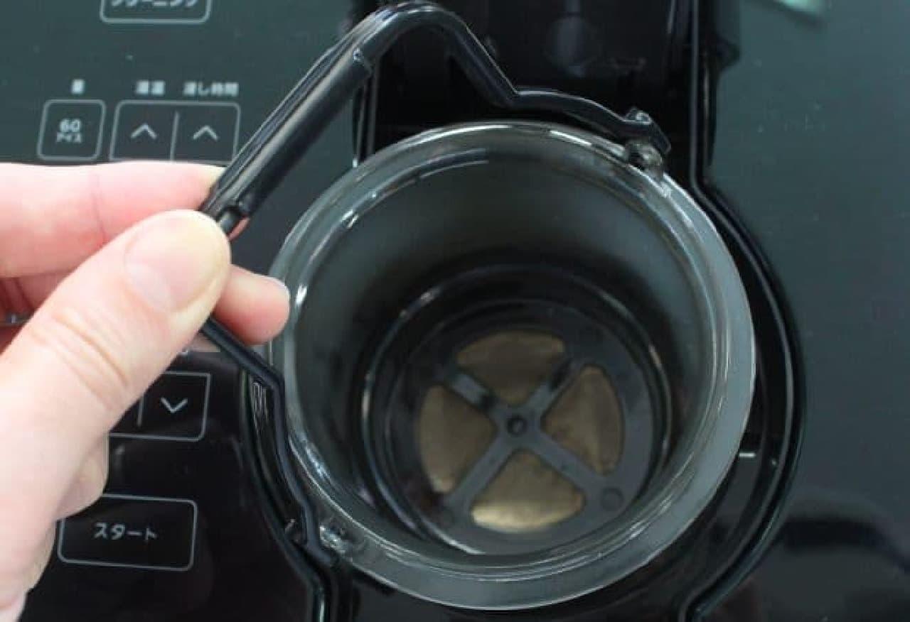 タイガー魔法瓶「コーヒーメーカーACQ-X020」