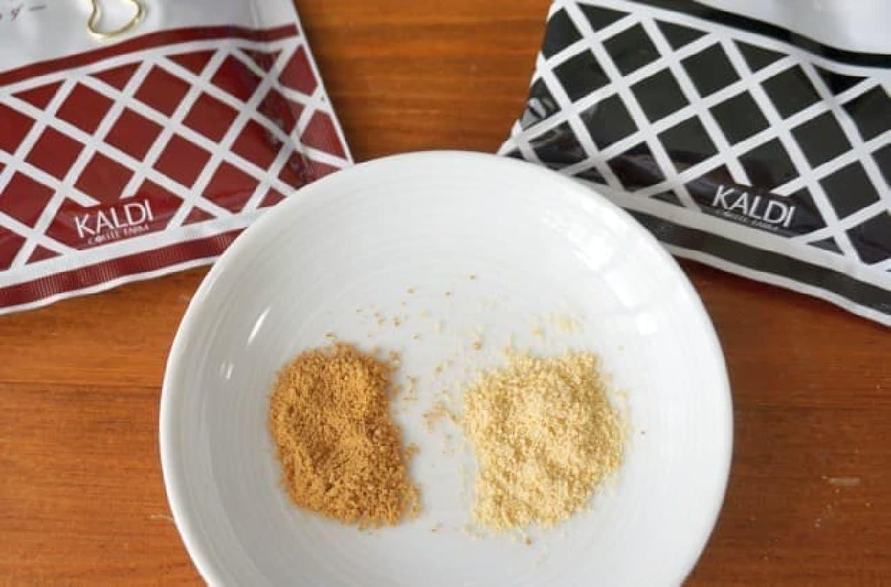 カルディコーヒーファーム「味噌パウダー」
