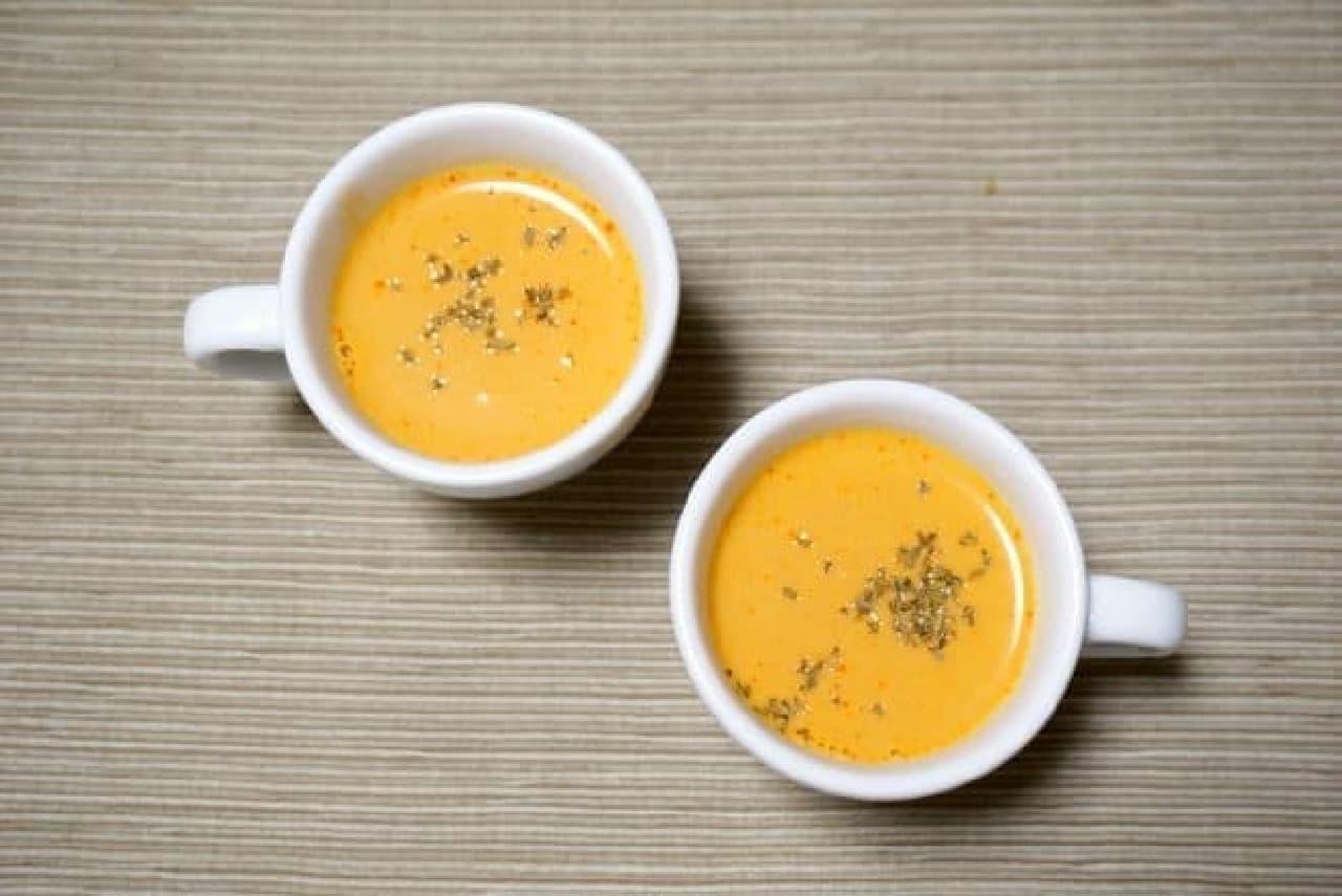 成城石井「desica(デシカ)」のスープ