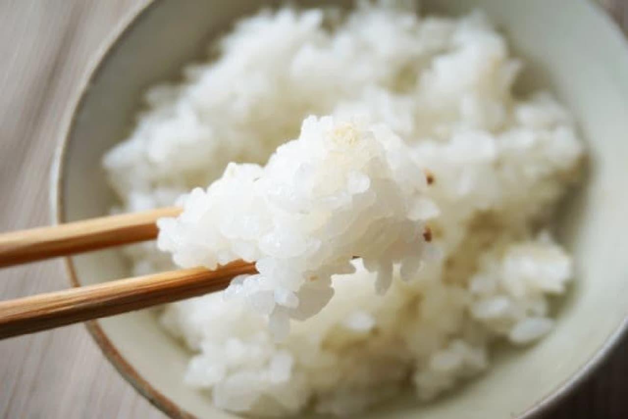 100均土鍋ご飯の炊き方