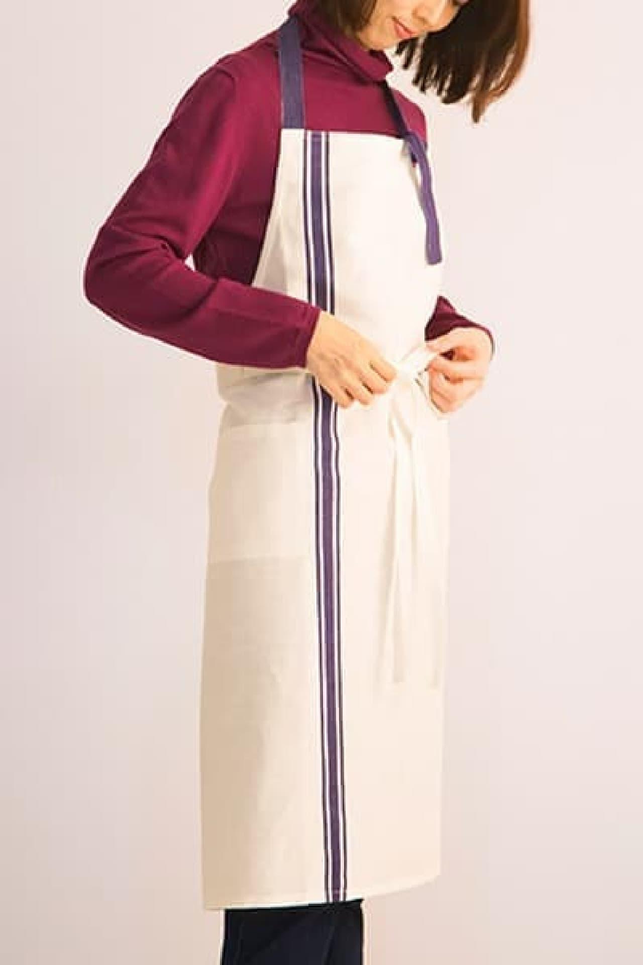 栗原はるみさんの生活雑貨ブランド『share with Kurihara harumi』の土鍋やボウル、ランチョンマット