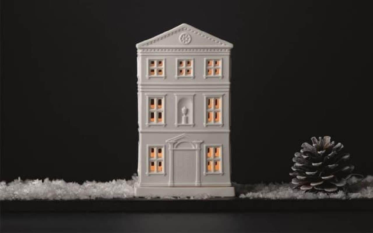 ウェッジウッドのクリスマス・年末年始向け商品