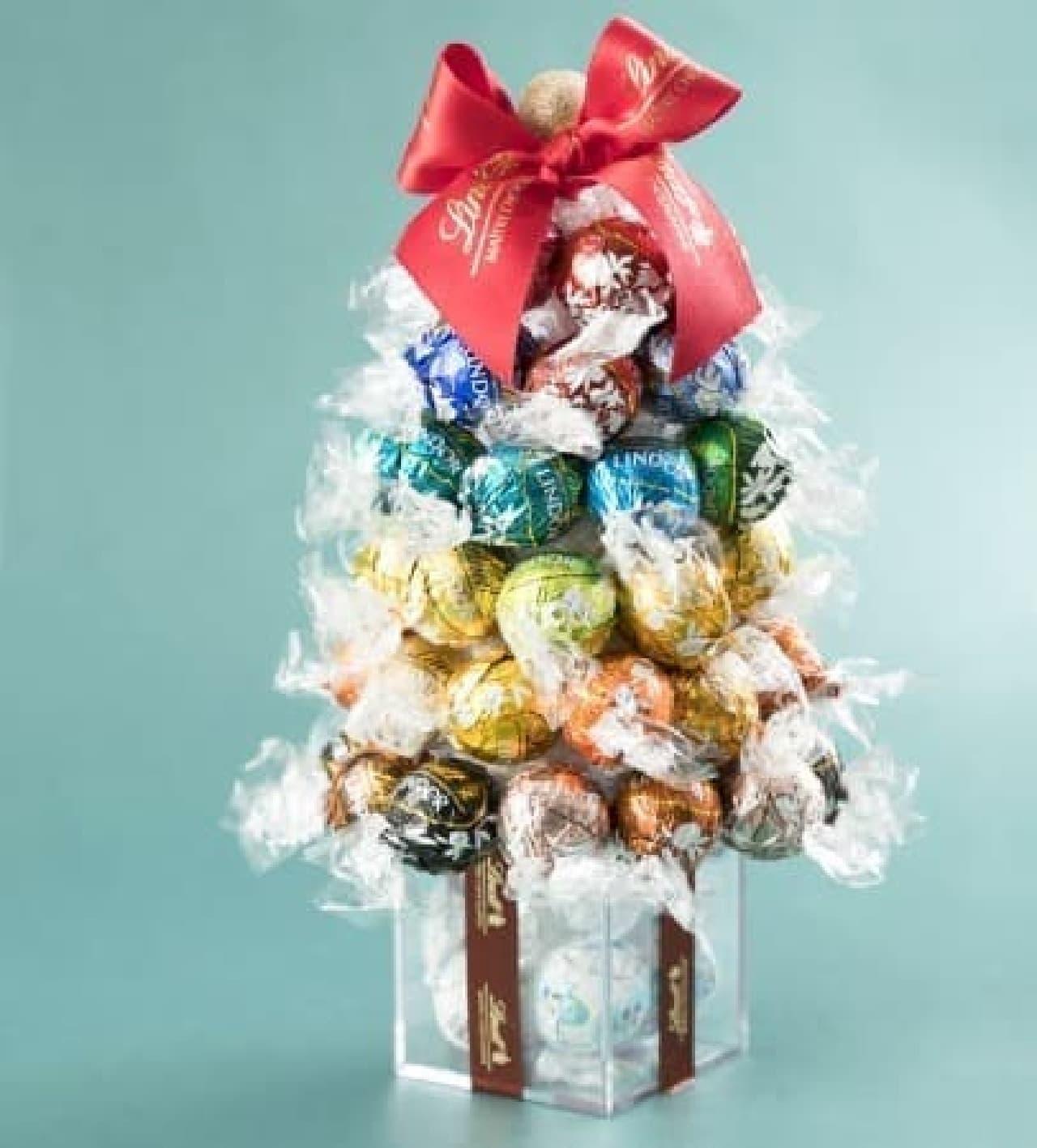 リンツ「クリスマスメイキングセミナー」