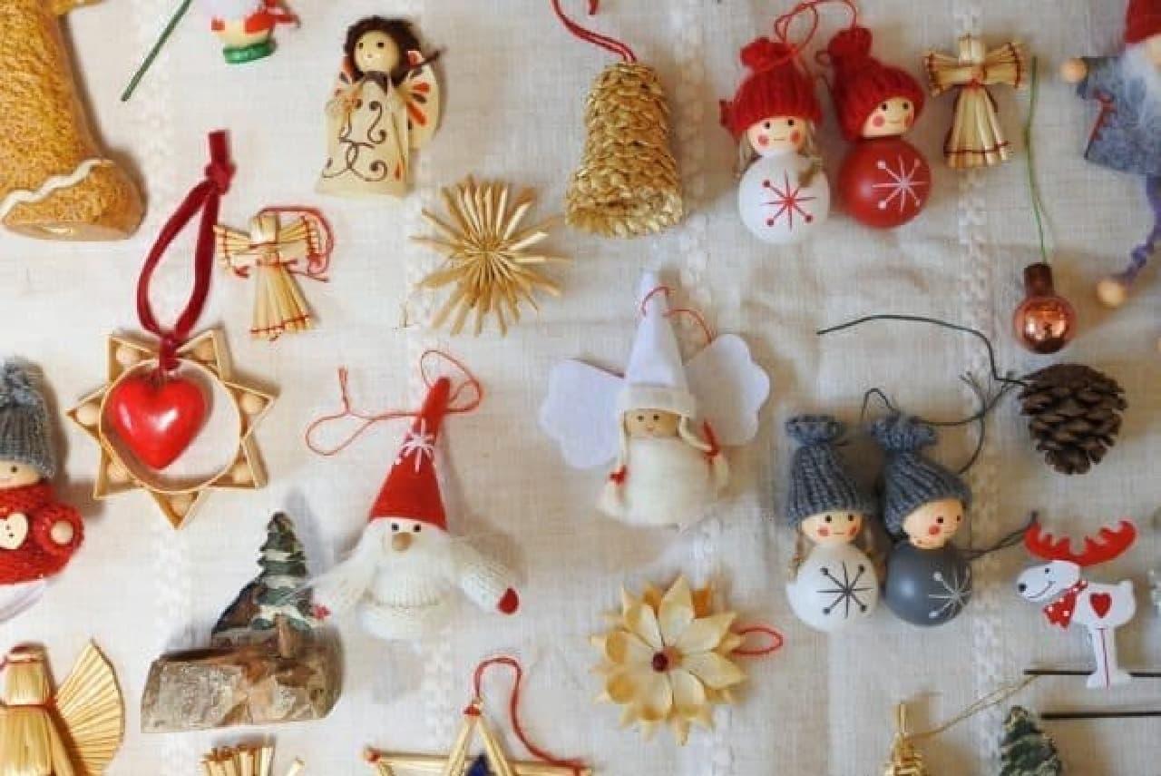 赤坂蚤の市 in ARK HILLS ~北欧クリスマスマーケット~