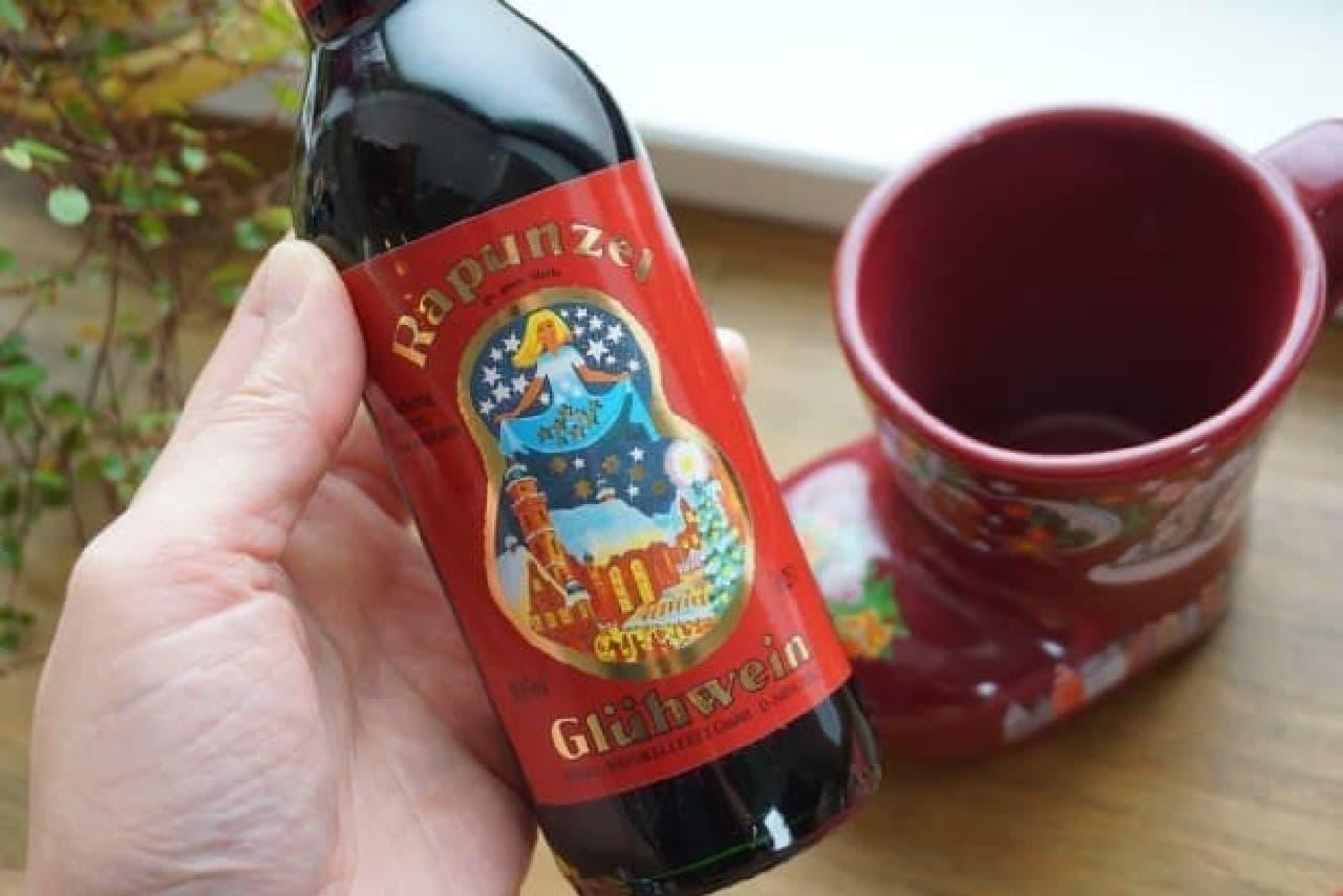 カルディコーヒーファームのグリュ―ワイン