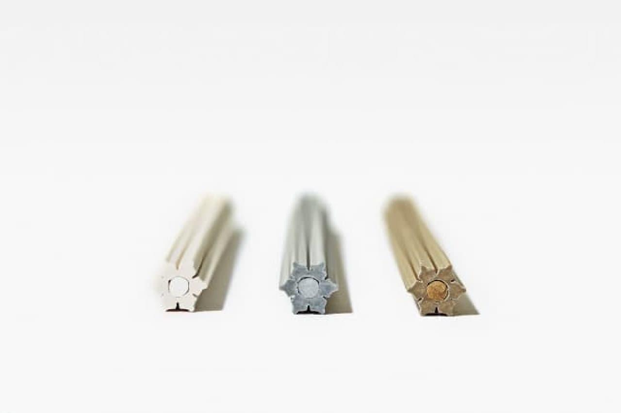 TRINUS「雪色鉛筆」
