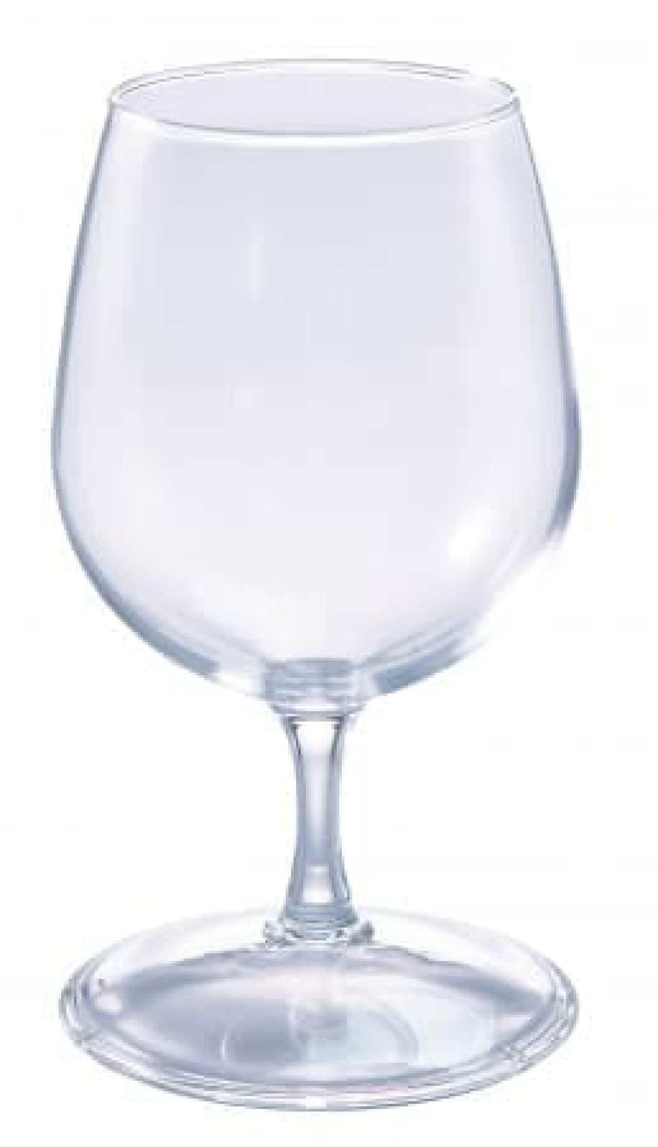 HARIO「耐熱フレーバーグラス」