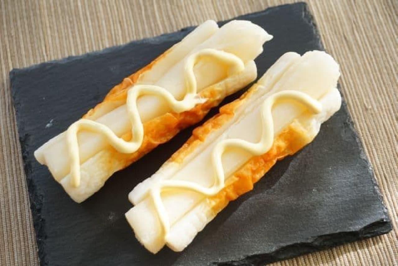 「サトウの切り餅 いっぽん」の食べ方