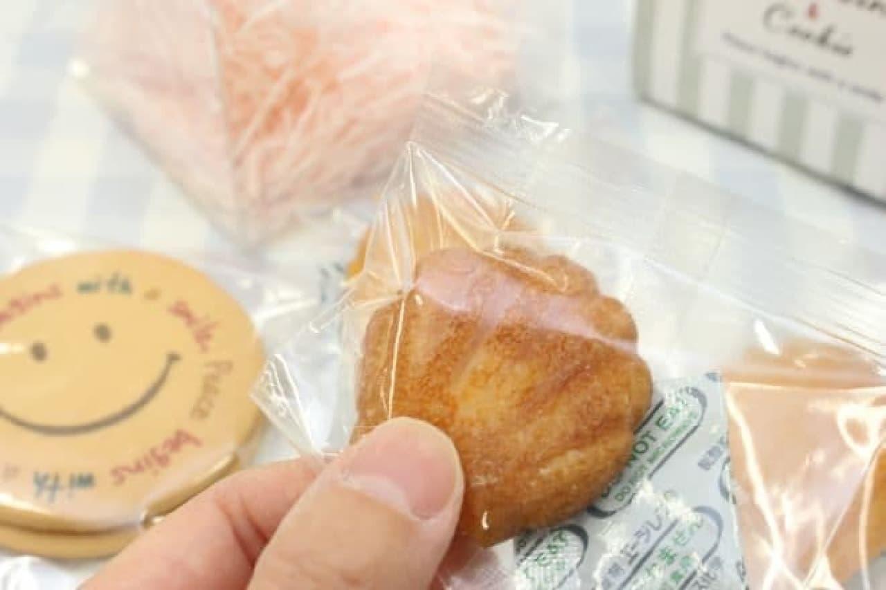 300円ショップCouCou(クゥクゥ)のお菓子