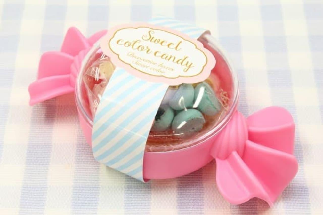 300円ショップ「CouCou(クゥクゥ)」のお菓子