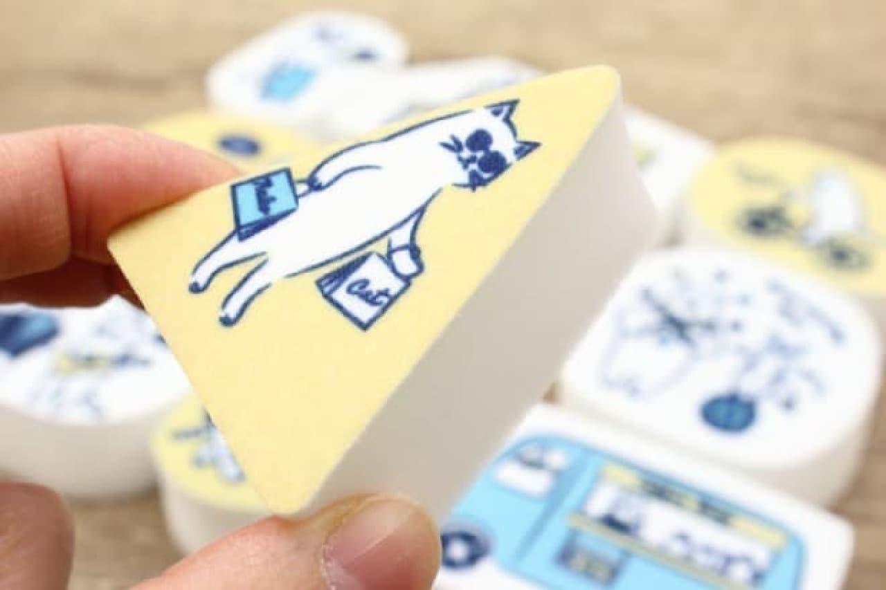 300円ショップCouCou(クゥクゥ)の掃除グッズ