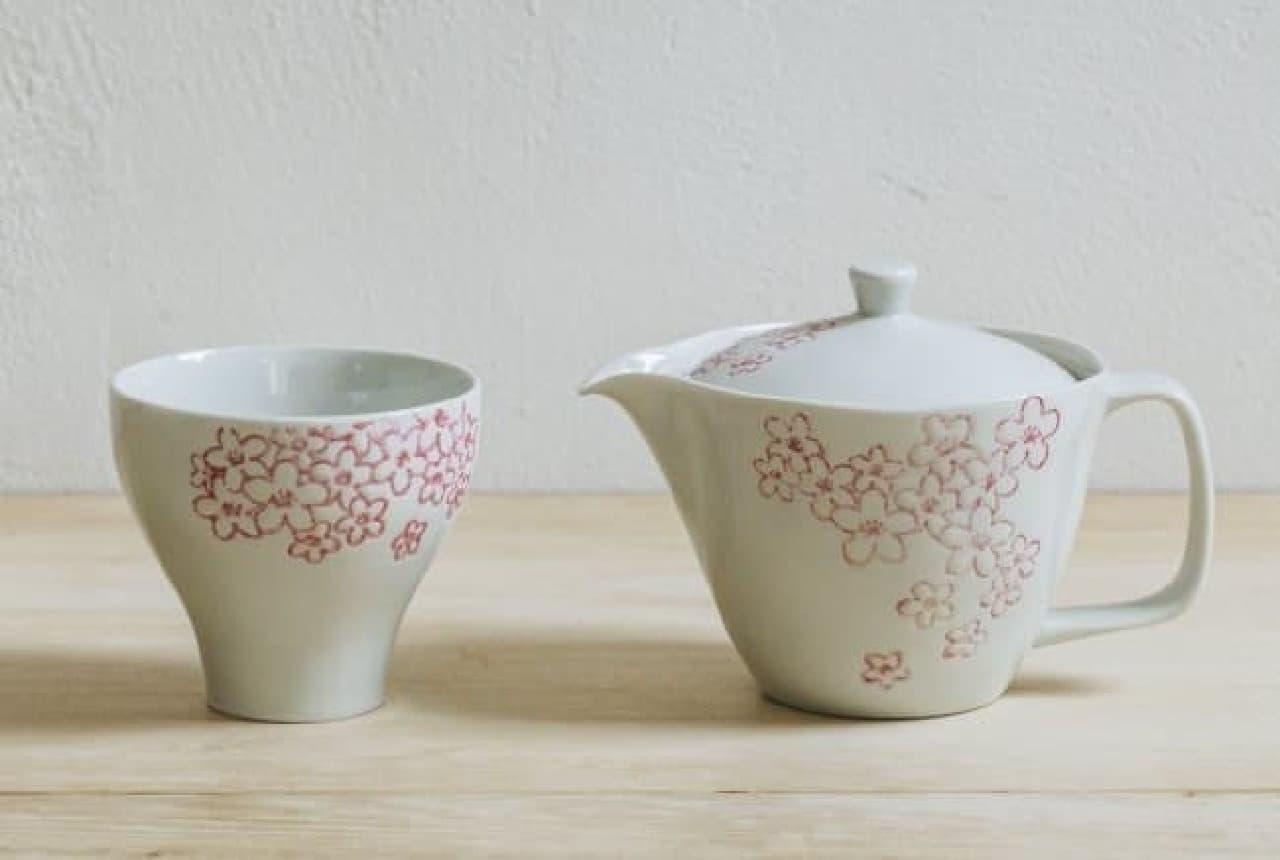 Afternoon Tea LIVING(アフタヌーンティー・リビング)桜雑貨