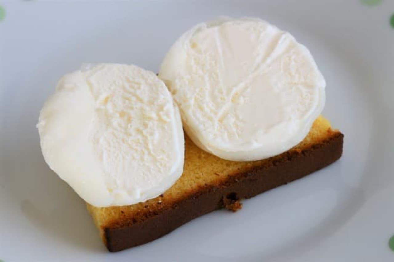 雪見だいふくの簡単アレンジレシピ