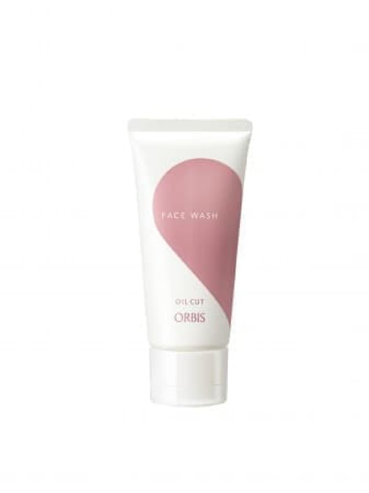 オルビスからバレンタインデー向けの洗顔料セット「レディース アンド メンズ ツインウォッシュ」
