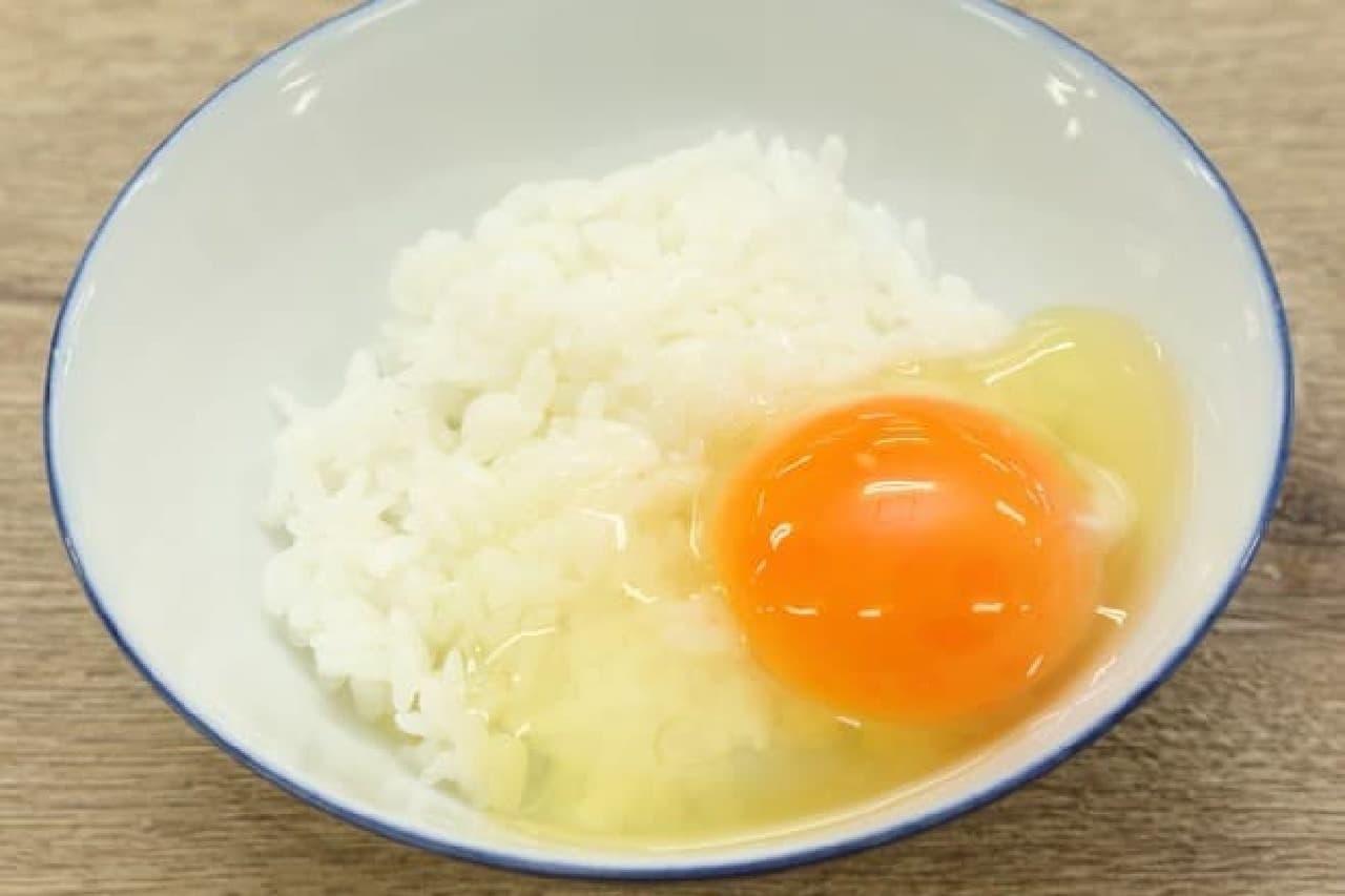 卵かけごはん専用スプーン