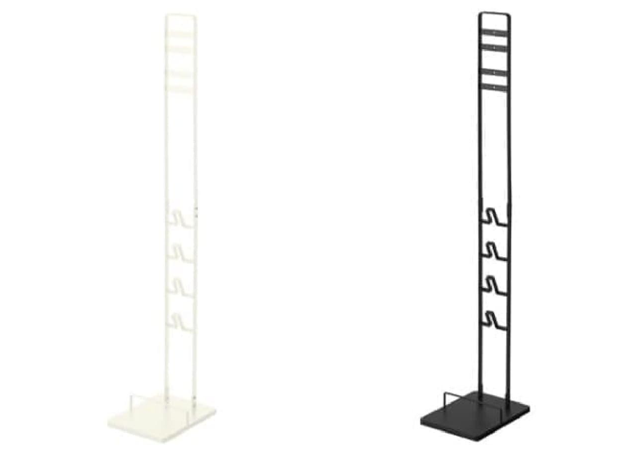 「TOWER」ダイソン用コードレスクリーナースタンド