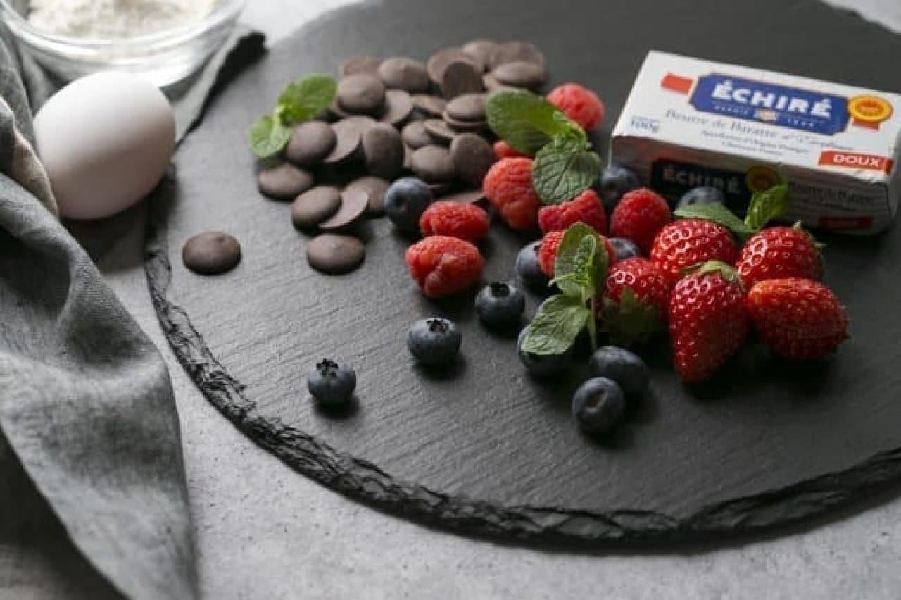 TastyTable(テイスティーテーブル)バレンタイン限定特別プラン
