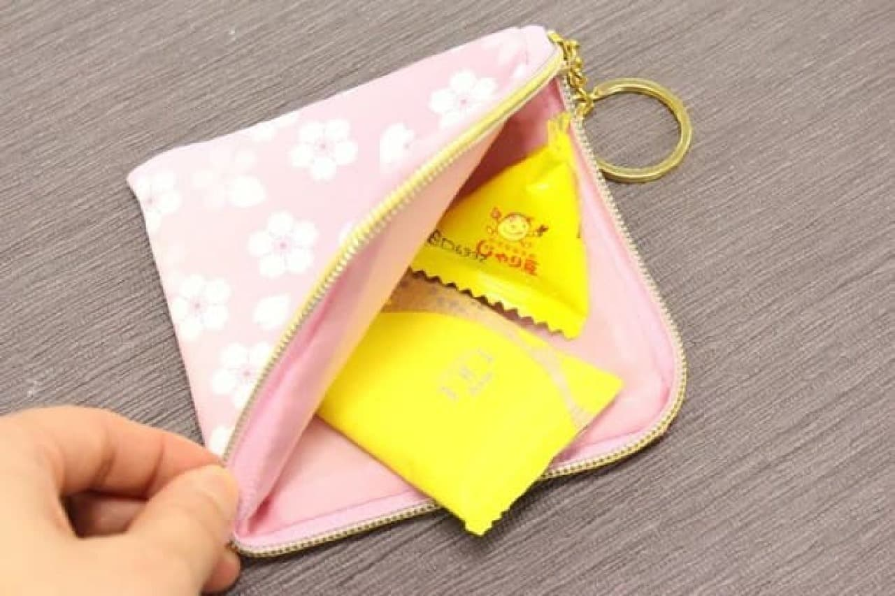 キャンドゥ 桜雑貨
