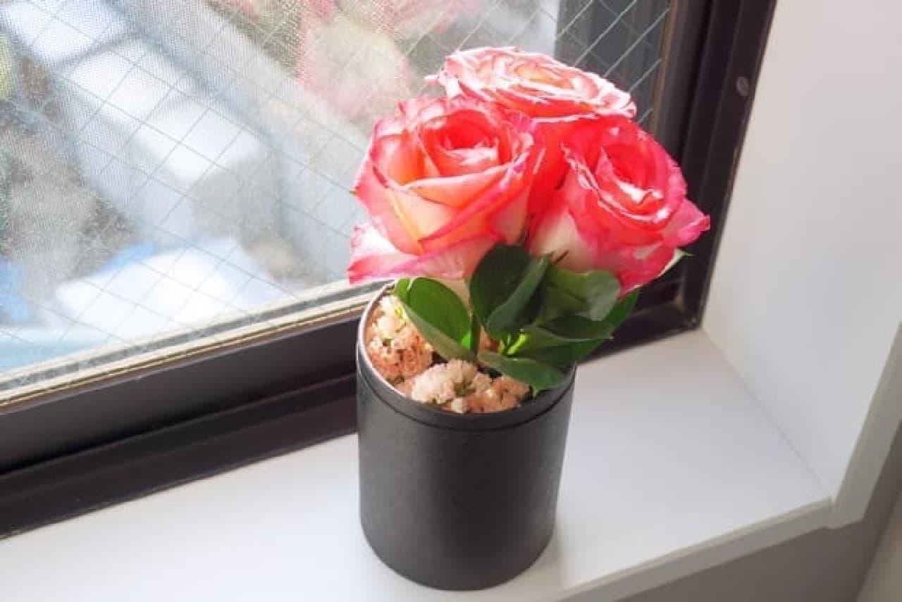 花の定期便サービス「LIFULL FLOWER」