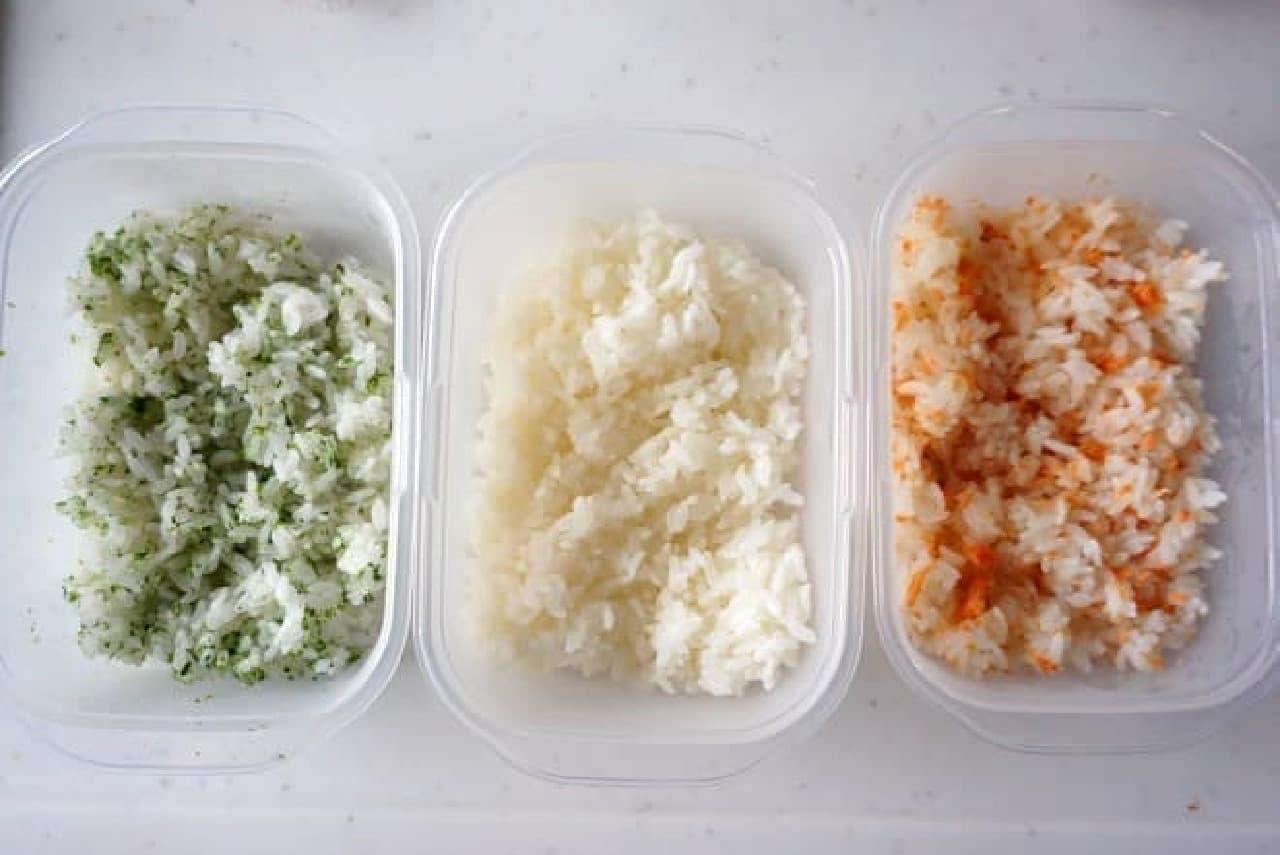 家事ハック、キッチンに便利!牛乳パックの利用法3つ--お寿司&アイスの型やカレーの保存容器、保冷剤に変身、片付けもラク