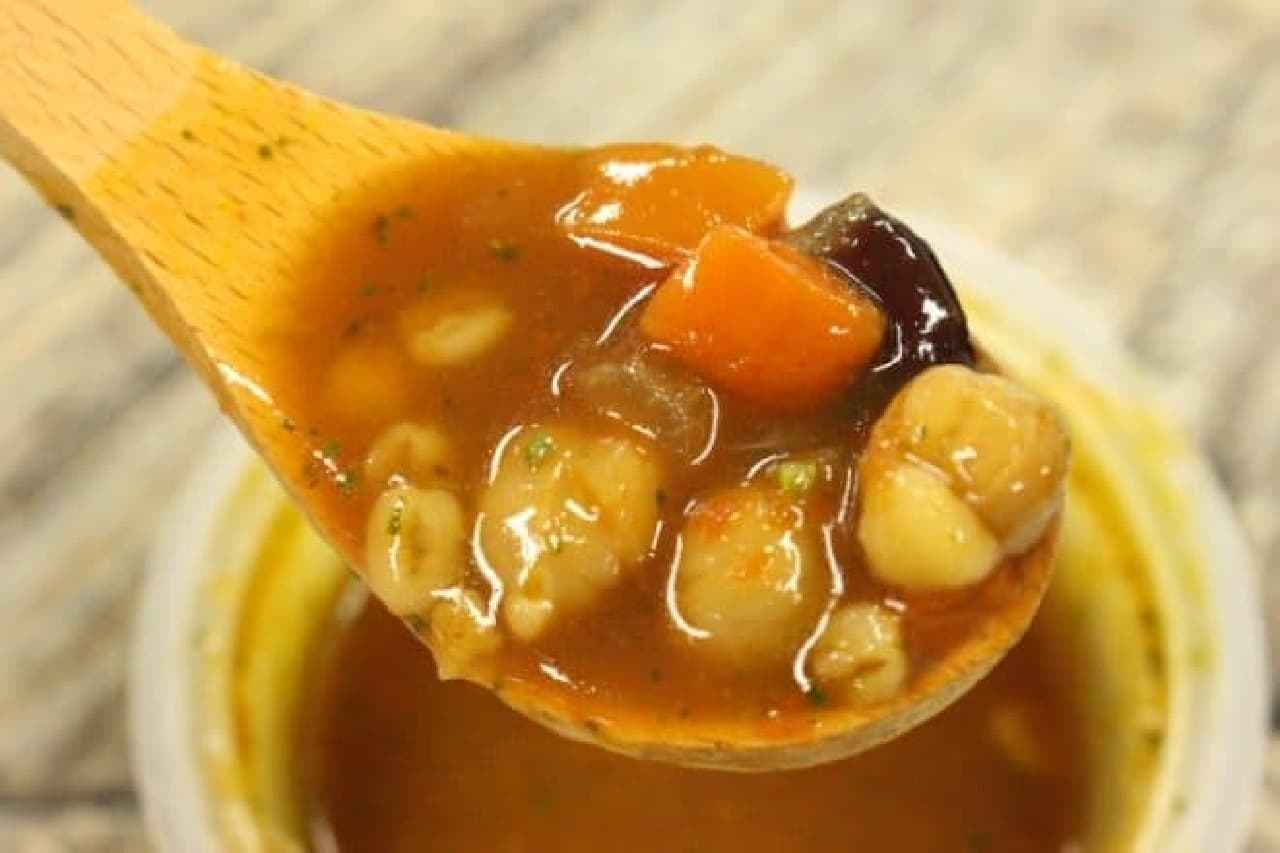 カルディ インスタントスープ