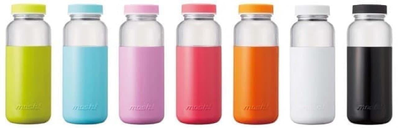 mosh!ボトル カプセル DMCP350/500