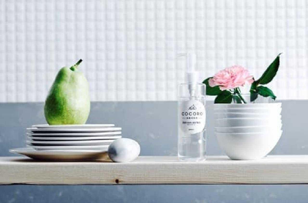 ファーファココロ食器用洗剤