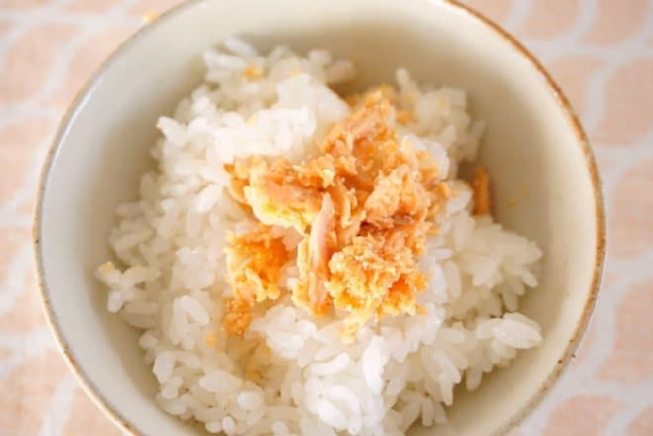 明太子入りツナ缶「鱈卵屋めんツナ」