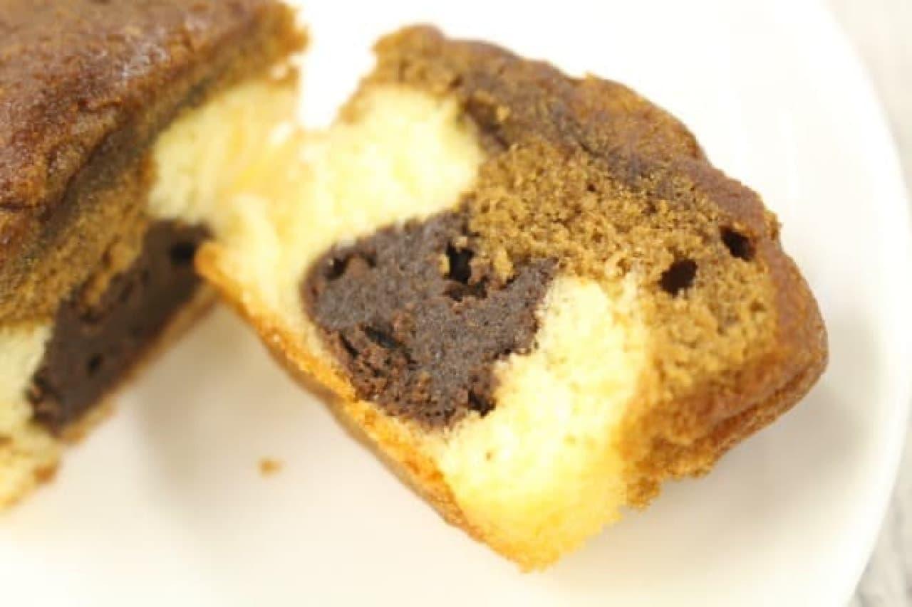 カルディ 珈琲ケーキ