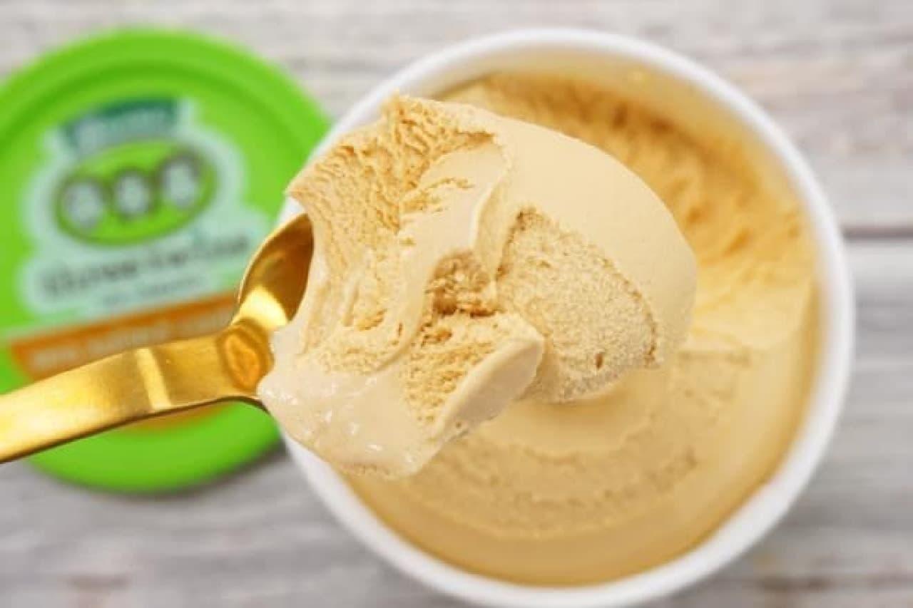 ナチュラルローソン「スリーツインズ アイスクリーム」