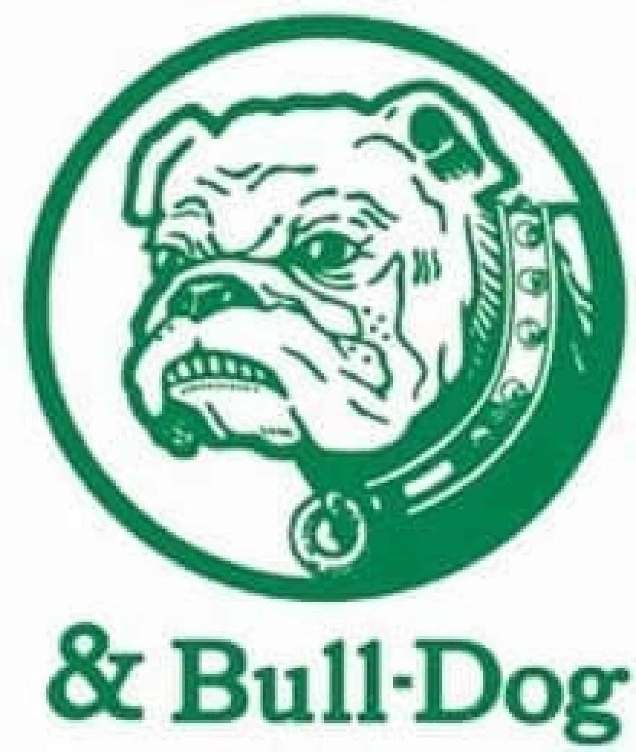 「&Bull-Dog(アンド・ブルドック)」のドレッシング