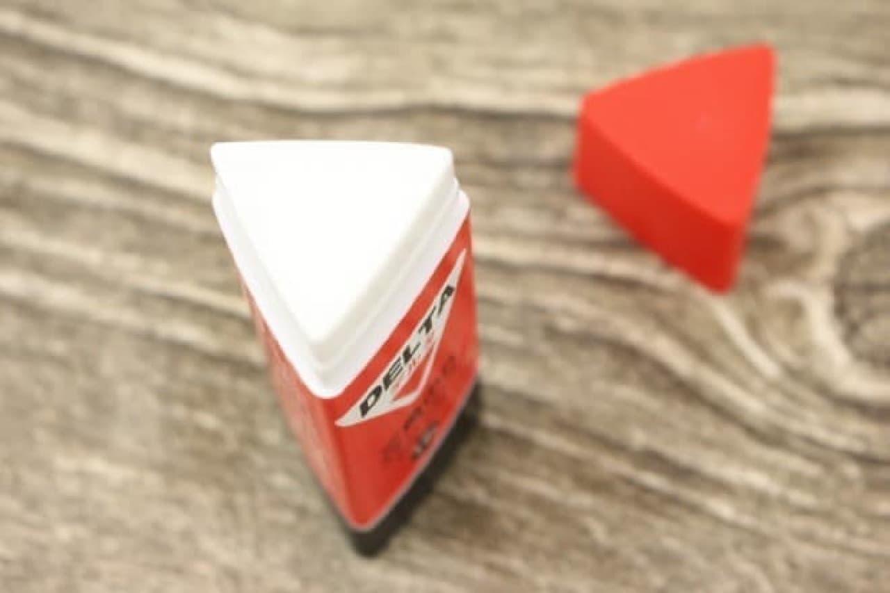 デルタ 三角のり スティックのり