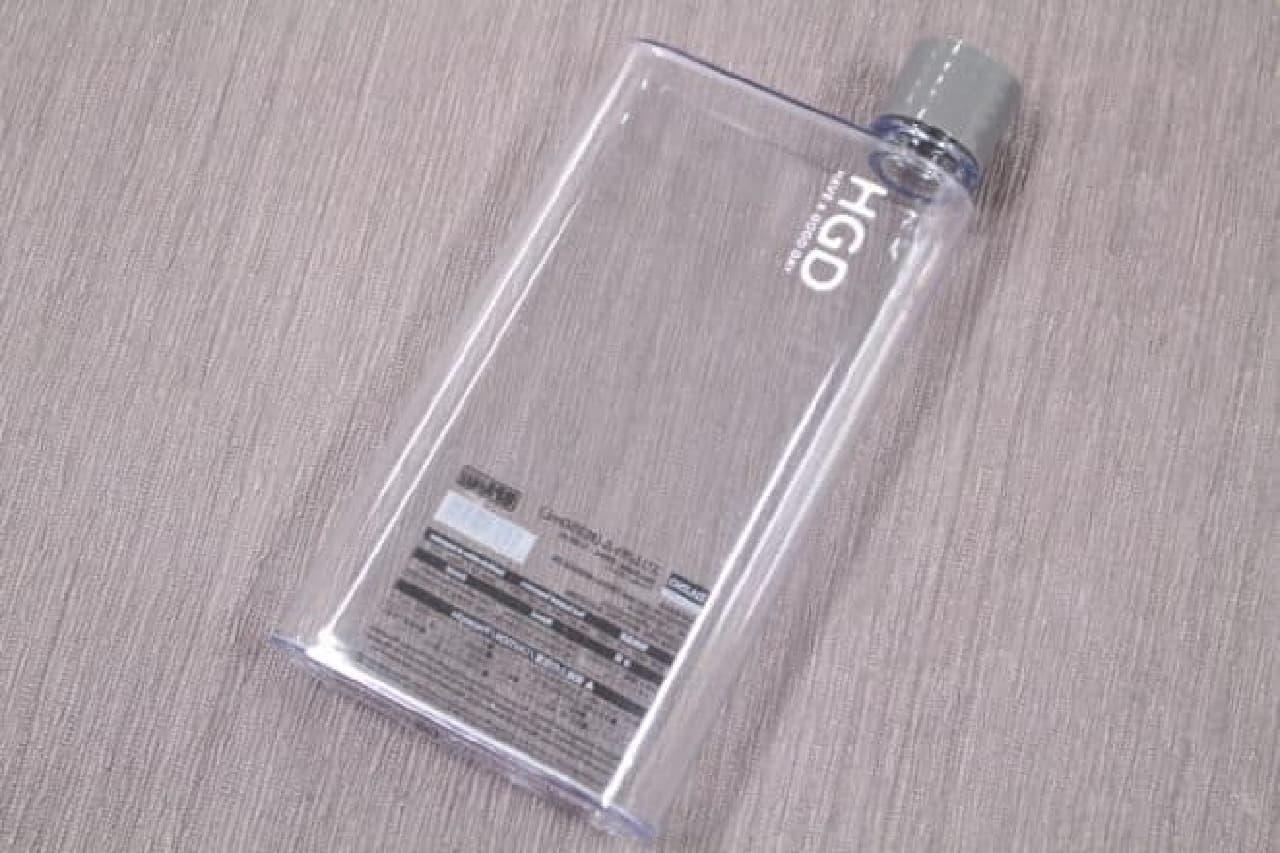 ダイソー スリムボトル