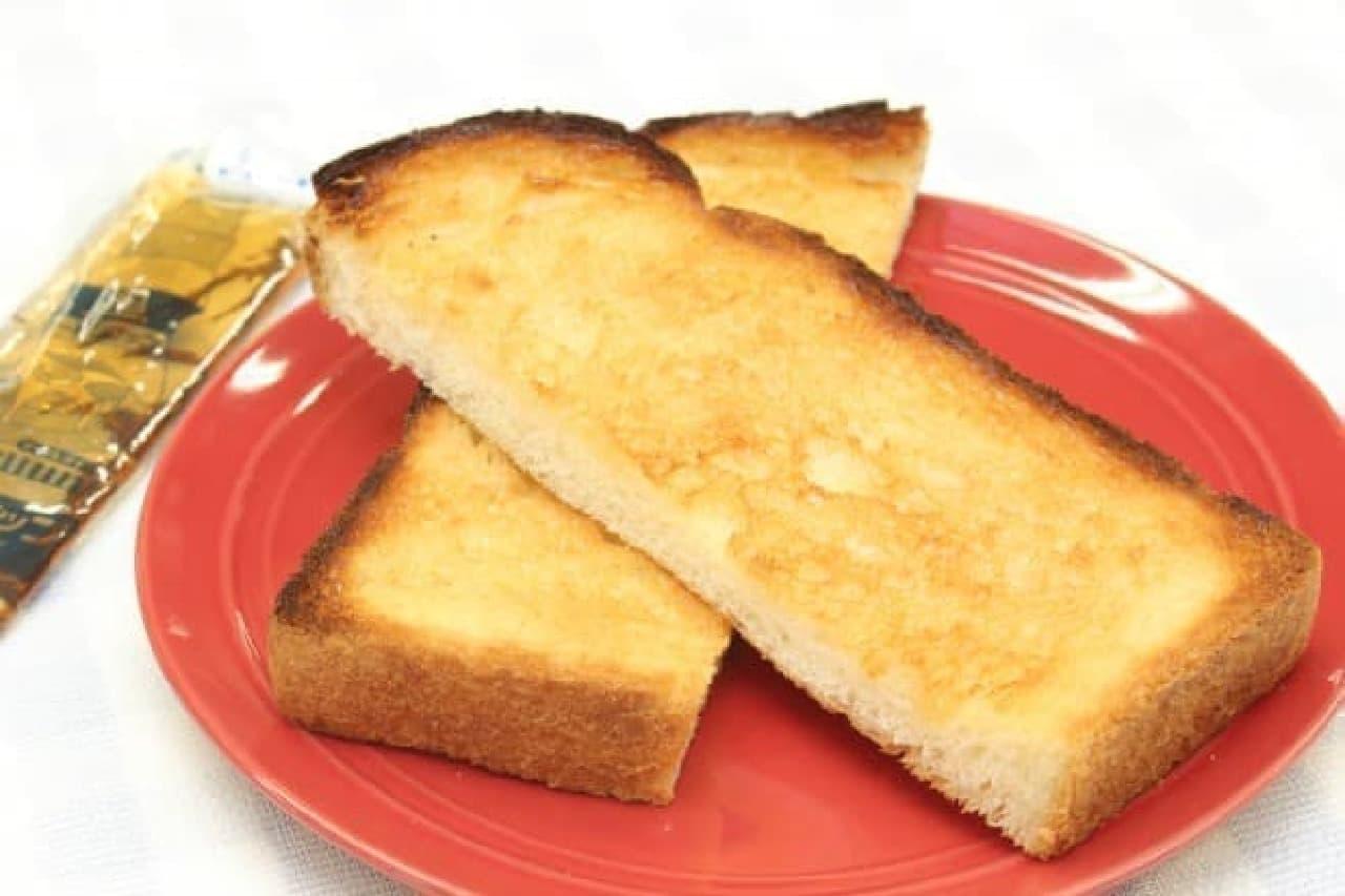 ケーキシロップのアレンジレシピ