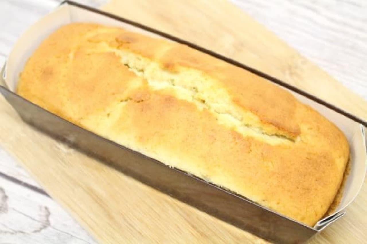 成城石井 バナナブレッド 発酵バターのクロワッサン