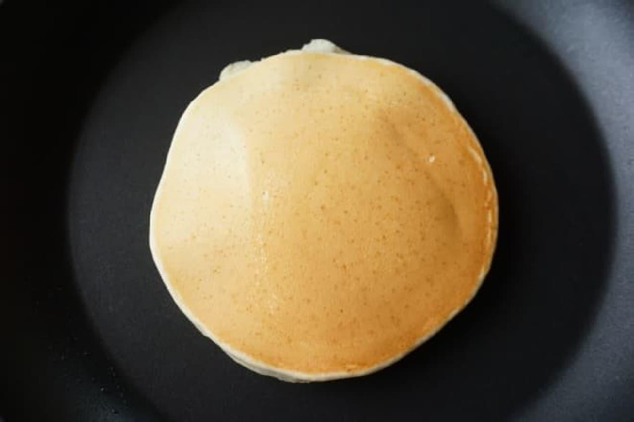 「kialla pure foods」のオーガニックパンケーキミックス
