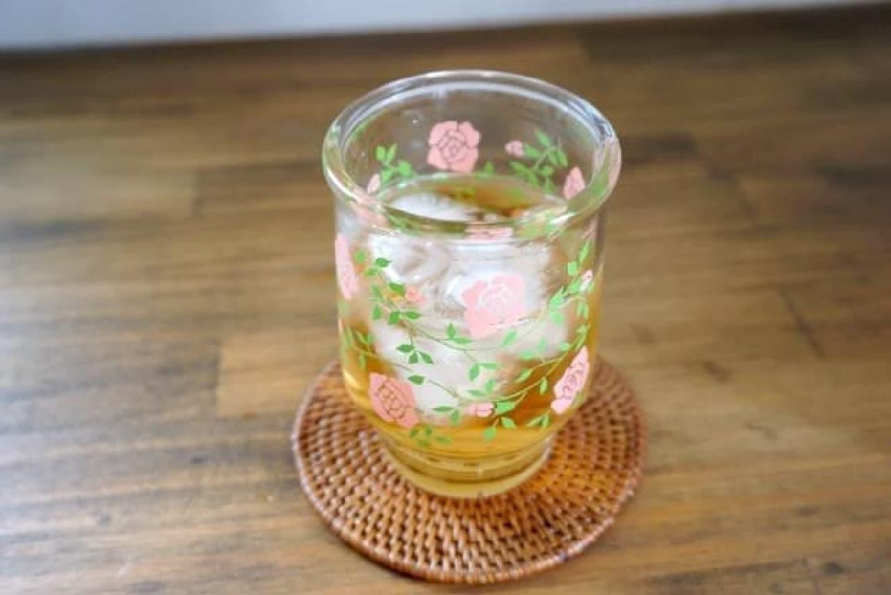 桜南食品のひやしあめ