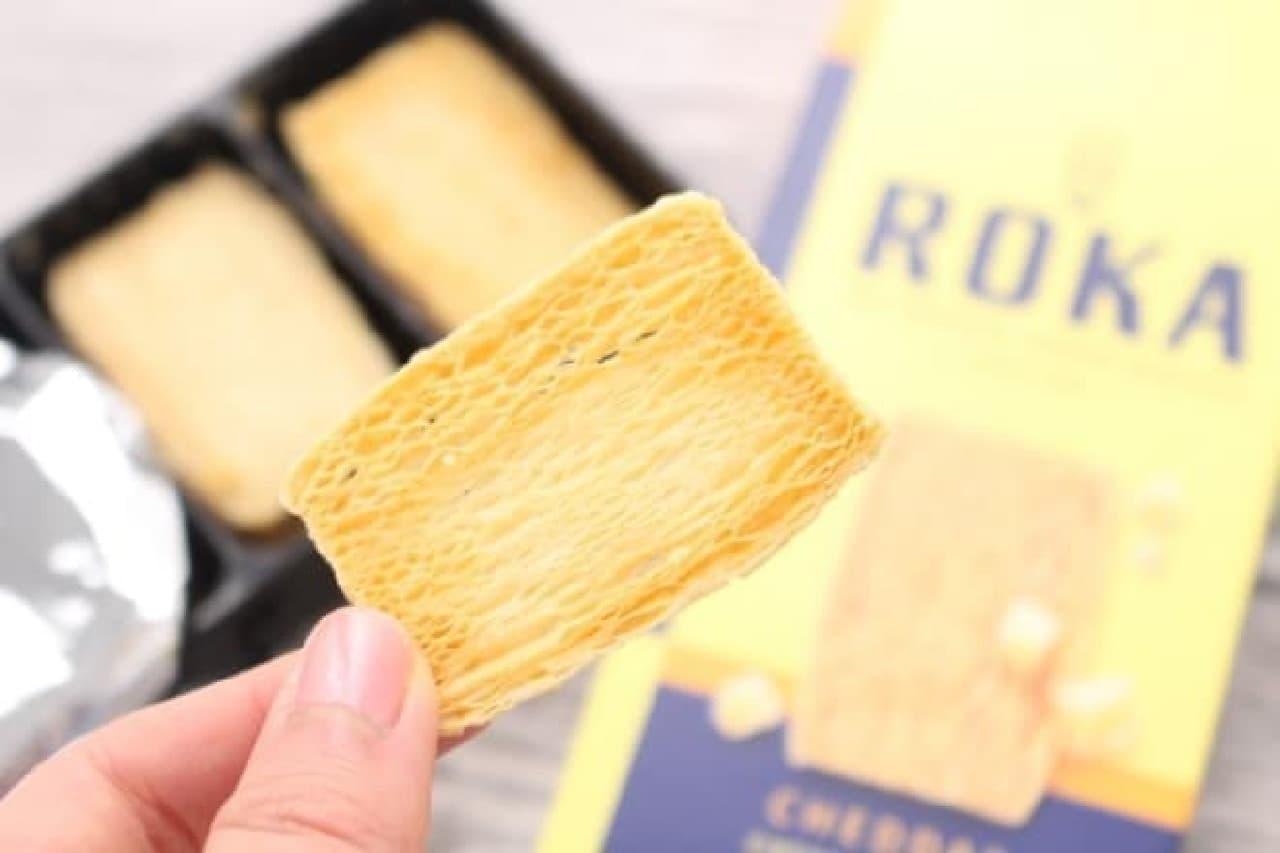 カルディ チーズスナック ROKA ロカ